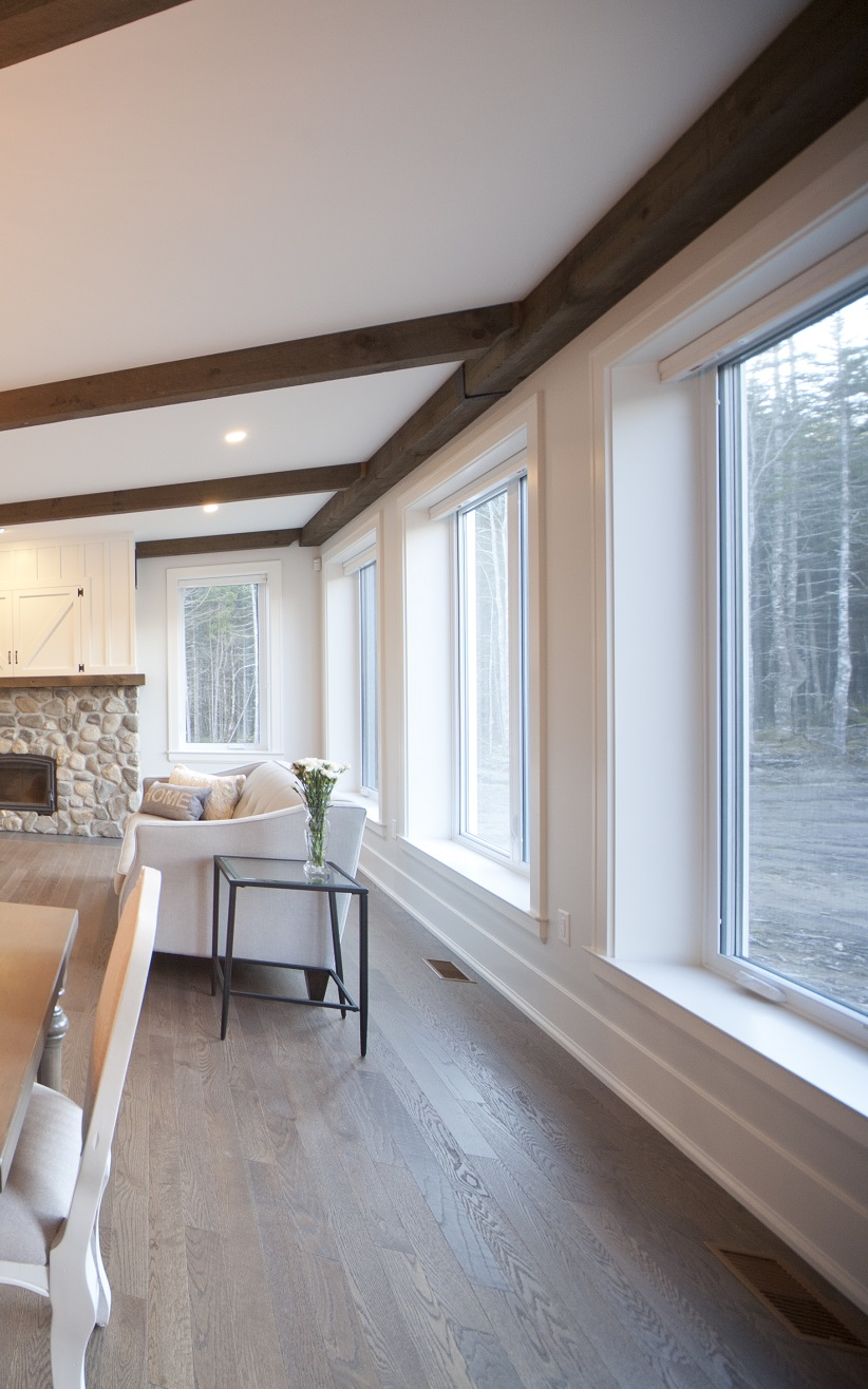 What Is A Net Zero Home And How Can It Benefit You?   Halifax Nova Scotia  Home Builder   Sawlor Built Homes   Your Dream. Our Passion.