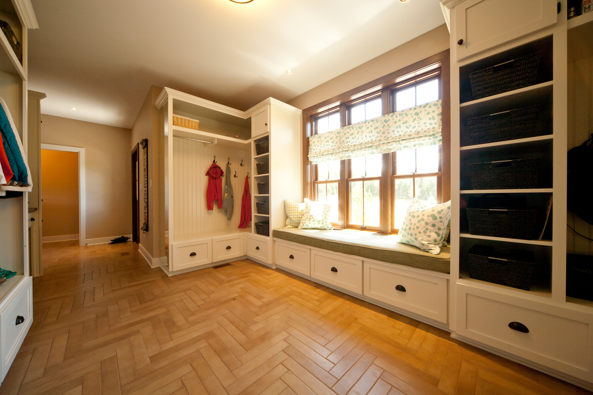 Creating Storage Space In Your New Home Halifax Nova