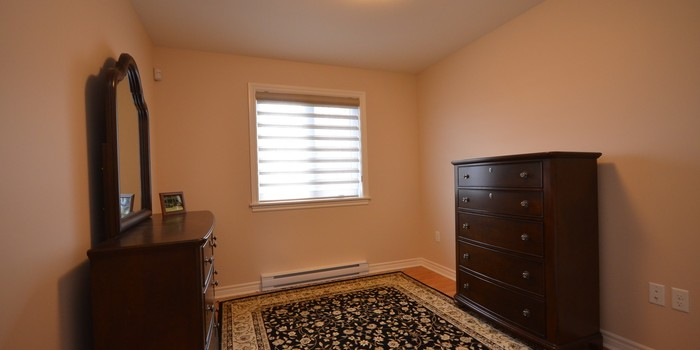 2nd Spare Bedroom