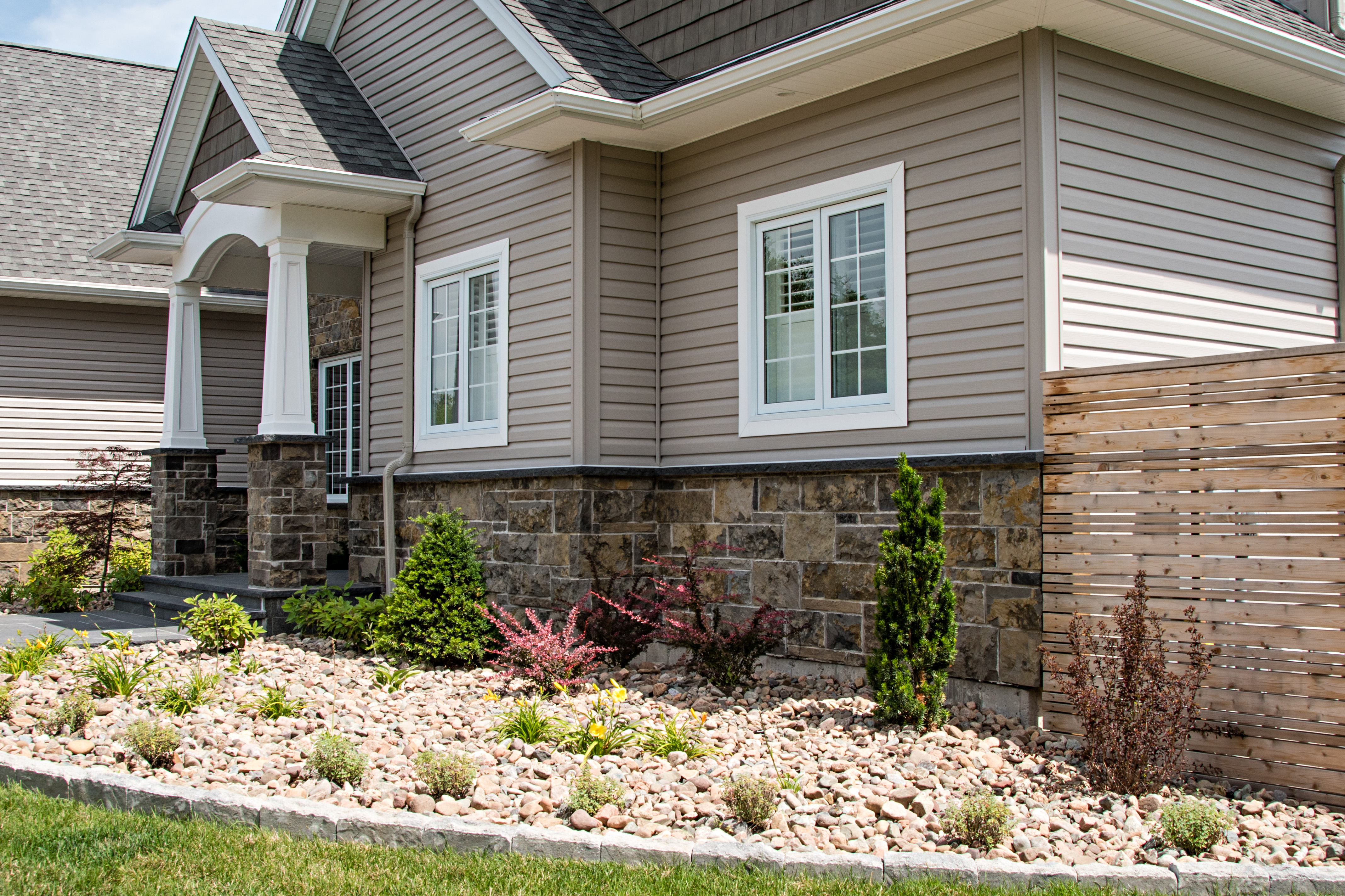The Importance Of Ensuring Your Siding Is Installed