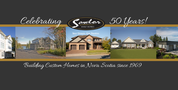 Building Custom Homes in Nova Scotia since 1969 to 2019